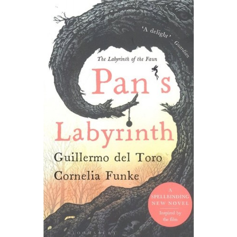 Pan\'s Labyrinth (The Labyrinth of the Faun)